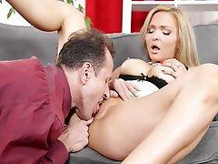 Anal, Big Boobs, Double Penetration, Gangbang, Group Sex