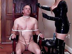 BDSM, Femdom