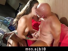 Blowjob, Hardcore, Old and Young, Teen