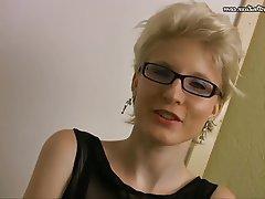 Blonde, German, Big Boobs