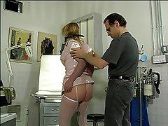BDSM, Latex, Blonde
