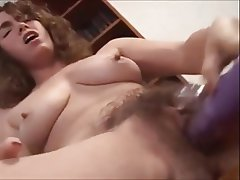 Amateur, Hairy, Masturbation, Squirt