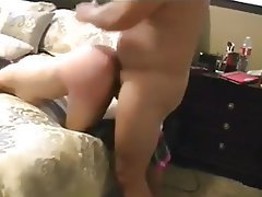 BDSM, Blowjob, Old and Young, Spanking