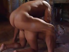 Anal, Blonde, Facial, Interracial, Pornstar