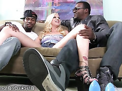 Anal, Big Cock, Blowjob, Cumshot