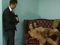Anal, German, Double Penetration, Pornstar