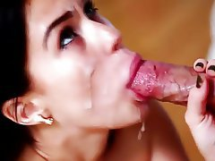 Blowjob, Close Up, Cumshot, Facial