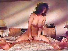Group Sex, Hairy, Hardcore, Pornstar
