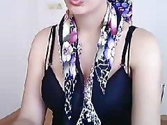 Amateur, Arab, Webcam