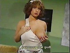 Brunette, Cumshot, Interracial, Pornstar