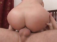 Anal, Big Butts, Brunette, Fisting