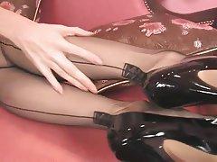 Pantyhose, Stockings