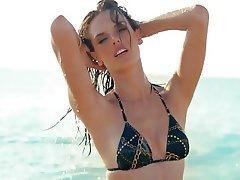 Babe, Beach, Celebrity