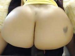 Amateur, Big Butts, Dildo