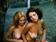 Brazil, Group Sex, Orgy, Teen