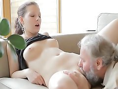 oldman and virgin