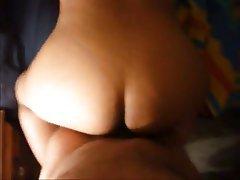 Arab, Big Butts