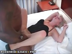 Cuckold, Interracial, MILF, Swinger