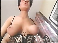 Big Boobs, German, Vintage, Classic, Retro