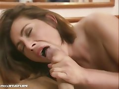 Big Boobs, Cumshot, Facial, MILF