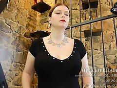 BDSM, Femdom, German