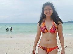 Amateur, Asian, Filipina