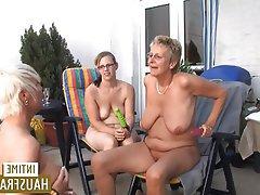 Big Boobs, Blonde, German, Amateur