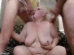 BBW, Cumshot, Hardcore, Mature