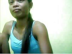 Asian, Small Tits, Webcam, Filipina
