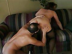 Anal, Ass Licking, MILF