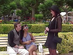 Anal, Double Penetration, Facial, Group Sex, Vintage