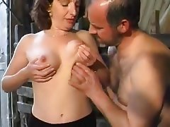 French, Hairy, Mature, Squirt, Vintage