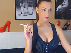 BDSM, Smoking