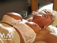 Anal, Big Boobs, Cum in mouth, German