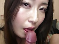Asian, Blowjob, Casting, Japanese, POV