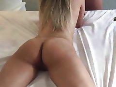 Amateur, Brazil, Cuckold, Threesome