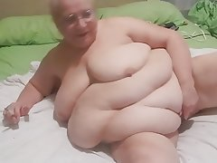 BBW, Mature, MILF, Smoking
