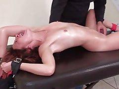 BDSM, Bondage, Orgasm