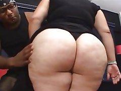BBW, Brazil, Big Butts, MILF
