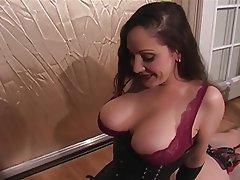 BDSM, Bondage, Femdom, Deepthroat