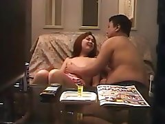 Blowjob, Cheating, Japanese, Mistress