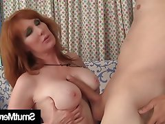 Hardcore, Mature, Old and Young, Redhead