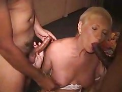Amateur, Mature, Vintage, Interracial