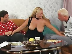 Anal, Mature, Old and Young, Granny