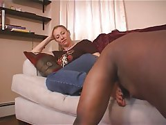 Interracial, Mistress