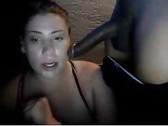 Webcam, Lesbian, Black