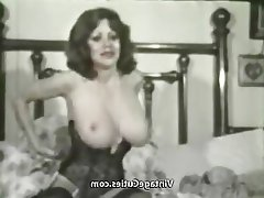 Mature, Big Boobs, Vintage, MILF