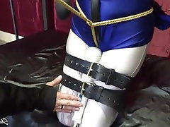 Blowjob, BDSM, Cosplay, Bondage