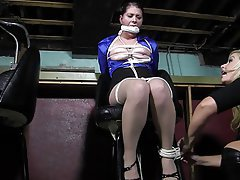 BDSM, Stockings