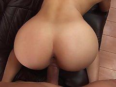 Brunette, Fucking, Hardcore, Pornstar